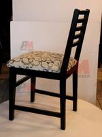 дървени столове за заведения за външно приложение