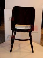 качествена дървена мебел-стол