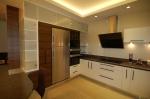 Кухненски шкафове ПДЧ за тристаен апартамент