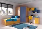 Симпатична детска стая за момчетата