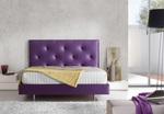 Дизайнерско обзавеждане за тапицирани легла с естествена кожа