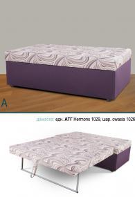 Табуретка - легло