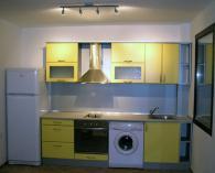 Кухня Пастел IX