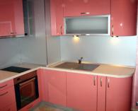 Кухня Пастел X