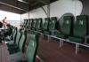 Седалки за стадиони и зали