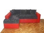designer de canapea de lux