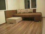 sofá de diseño de lujo