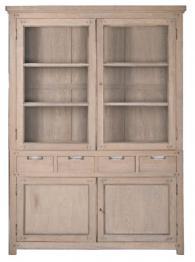 Скрин-кабинет William с 4 врати и 4 чекмеджета