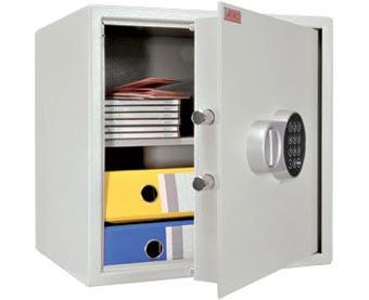 Изработка на метални сейфове за вграждане