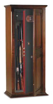 Сейф HS/400LE за оръжие лукс