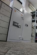 работни железни сейфове по индивидуален проект