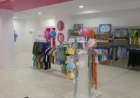 Интериор дизайн на магазини