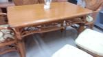 маси и столове за трапезарията по поръчка