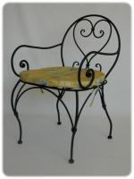 столове по поръчка от ковано желязо 3327-3286