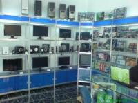 Обзавеждане на магазин за компютри