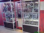 furnishing jewelry store