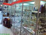 magazin de mobila pentru bijuterii