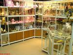 magazin de mobila comercială pentru suveniruri și cadouri