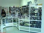 magazin mobilier pentru suveniruri și cadouri