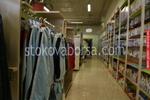 производство на стелажи за детски дрехи