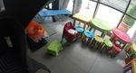 Уникални детски столчета за клубове и центрове