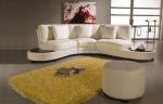 диван заоблен лукс