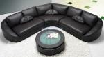 луксозен дизайнерски ъглов диван по поръчка