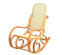 Дизайнерски люлеещ стол