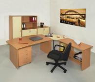Офис композиции по поръчка на клиента