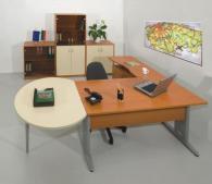 Обзавеждане на офис по индивидуален проект