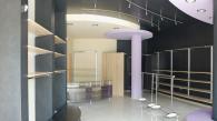 Мебели за обзавеждане на търговски обекти