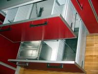 Модерни кухненски шкафове по поръчка