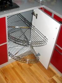 Проектиране на кухненски шкафове по поръчка
