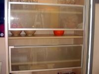 Модерни кухненски шкафове за обзавеждане