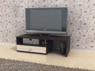 Модерна ТВ поставка 1120/450/450мм