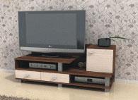 ТВ поставка с размери 1250/514/480мм