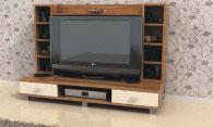 ТВ секция с размери 1250/880/448мм