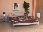 метална спалня