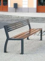 метални пейки по поръчка
