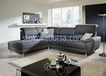 πολυτέλεια έθιμο σχεδιασμό καναπέ