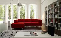 Дизайнерска италианска мебел Hoffman