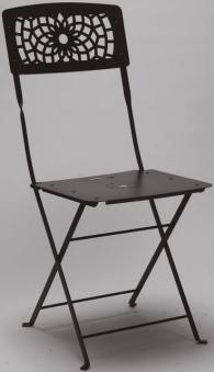 производител Столове от метал за Вашата градина Пловдив