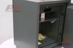 Защитни сейфове с 2 ключа