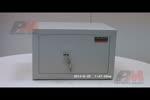 Вашите хотелски сейфове