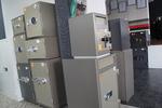 Поръчкова изработка на работни сейфове и за заложна къща Бургас