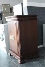 Изработка на сейфове за ресторанти за офис по поръчка София