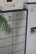 Поръчкова изработка на  сейфове за банка София