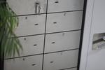 Работен сейф за банка с уникален дизайн София