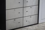 Проектиране и изработка на работни сейфове и за банка София