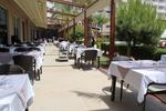 Широко приложими професионални колички за сервиране  за заведения